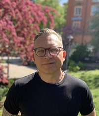 Niclas Blixt Madison, Redaktionschef