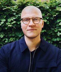 Gustav Svensson, Editor
